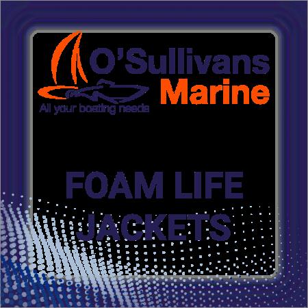 Foam Life Jackets