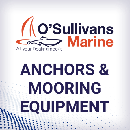 Anchors and Mooring Equipment
