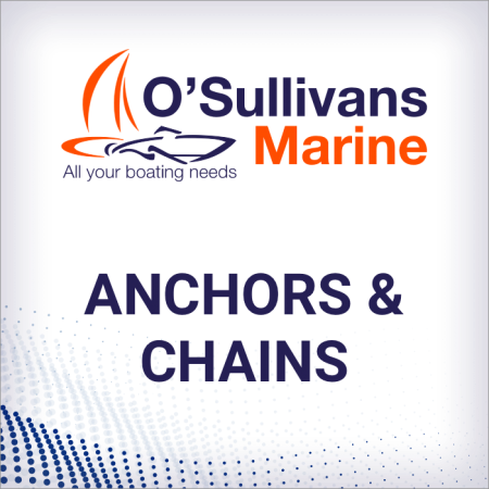 Anchors and Chains