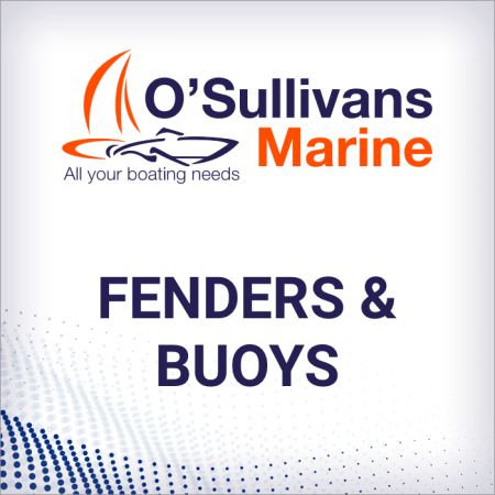Fenders and Buoys