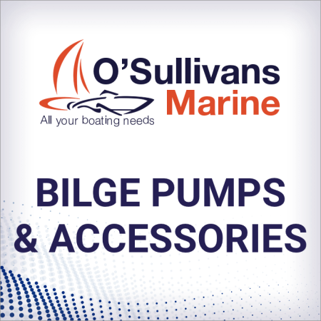 Bilge Pumps and Accessories