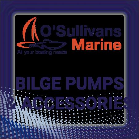 Bilge Pumps and Accessories