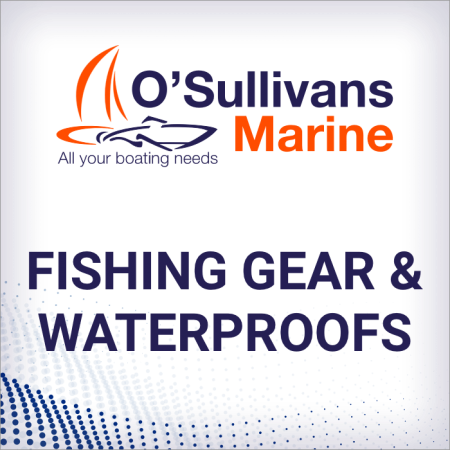 Fishing Gear & Waterproofs