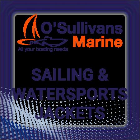 Sailing and Watersports Jackets