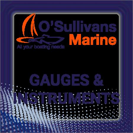 Gauges & Instruments
