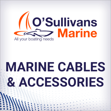 Marine Cables & Accessories
