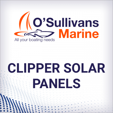 Clipper Solar Panels
