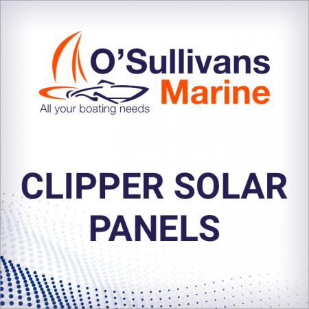 Clipper Solar Panels