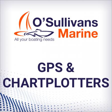 GPS & Chartplotters