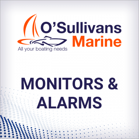 Monitors and Alarms