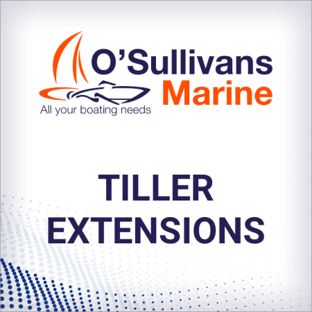 Tiller Extensions
