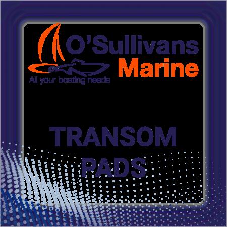 Transom Pads