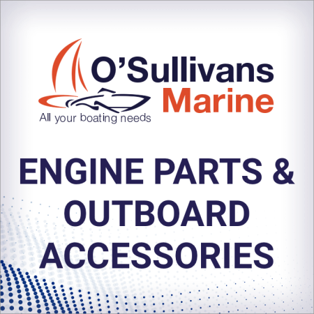 Engine Parts & Outboard Accessories