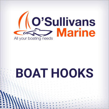 Boat Hooks