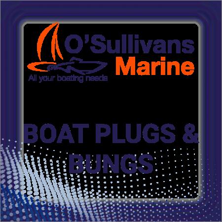 Boat Plugs & Bungs
