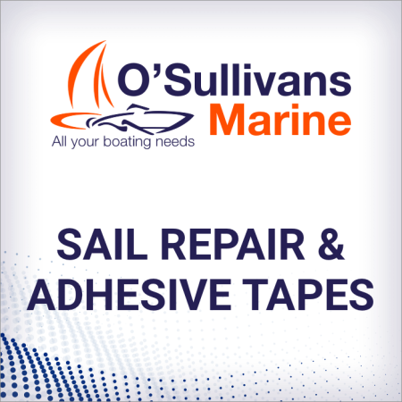 Sail Repair & Adhesive Tapes