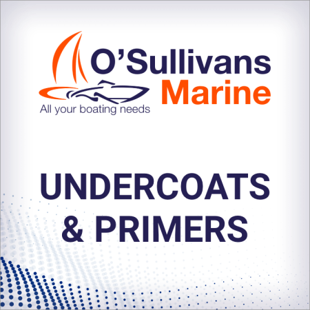 Undercoats & Primers