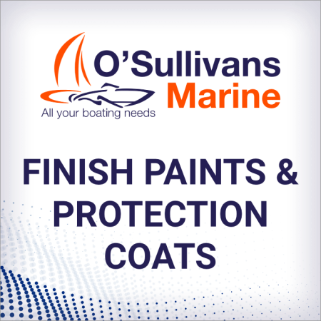Finish Paints & Protection Coats