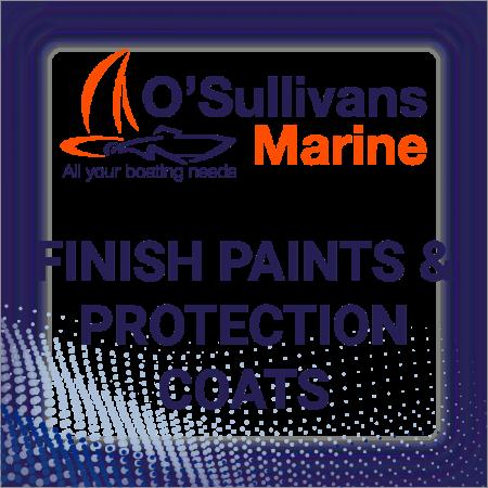 Finish Paints & Protection Coats
