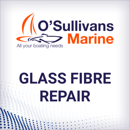 Glass Fibre Repair