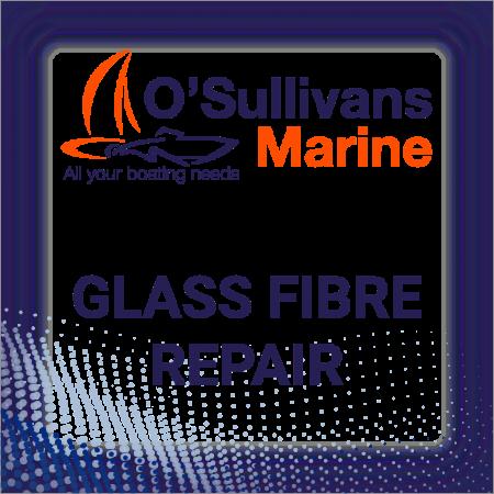Glass Fibre Repair