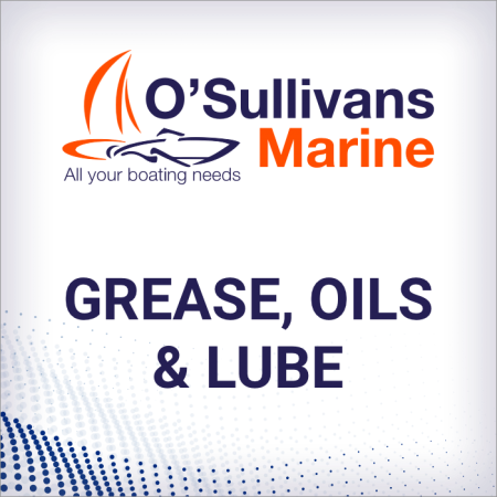 Grease, Oils & Lube