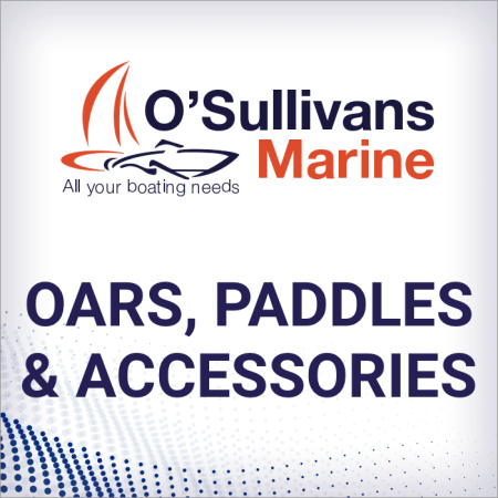 Oars, Paddles & Accessories