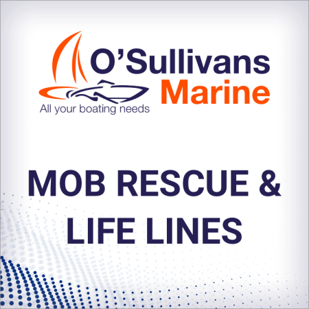 MOB Rescue & Life Lines