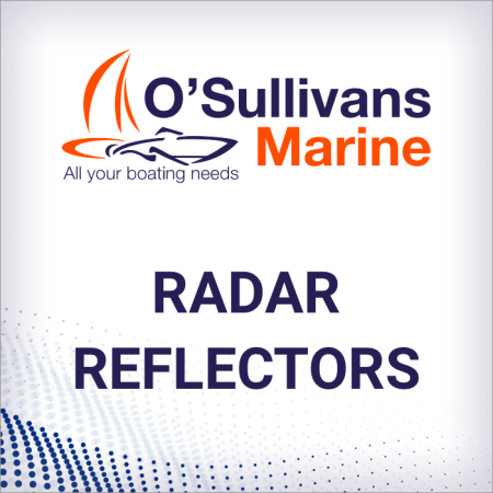 Radar Reflectors