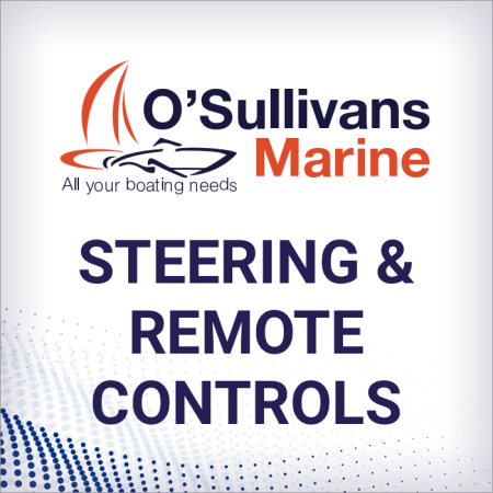 Steering & Remote Controls