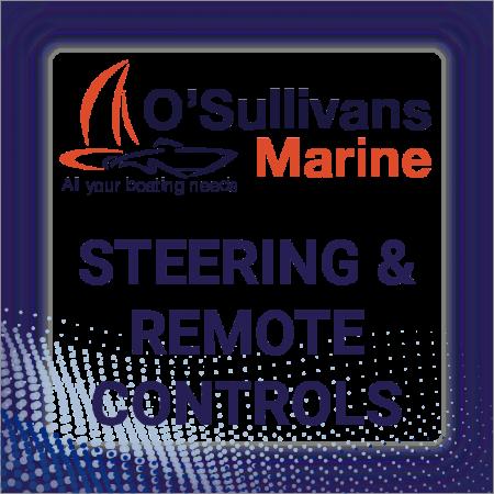 Steering & Remote Controls
