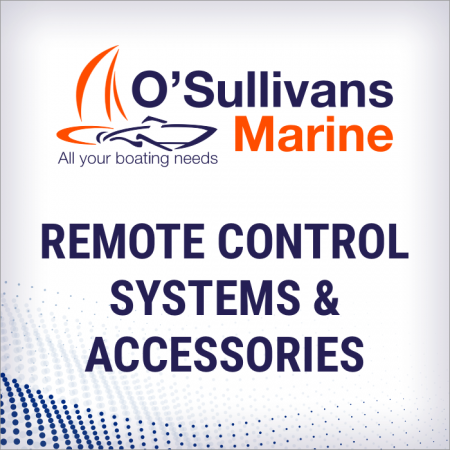Remote Control Systems & Accessories
