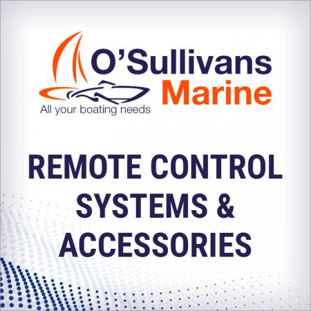 Remote Control Systems & Accessories