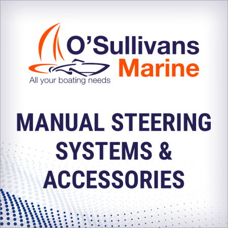 Manual Steering Systems & Accessories