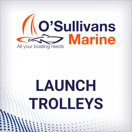 Launch Trolleys