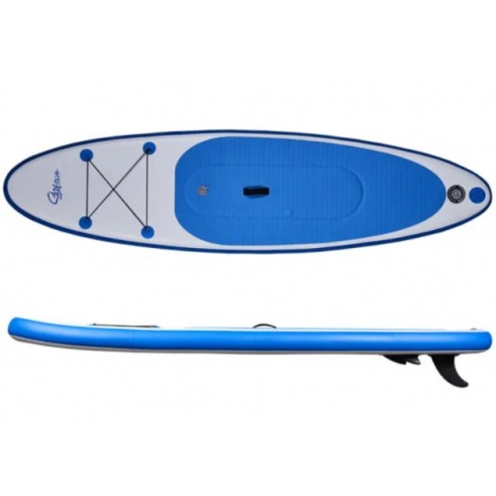 SUP Board MSL Double Chamber Inflatable SUP