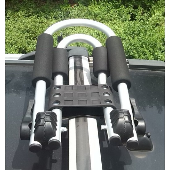 Kayak Roof Rack Fitting Aluminium