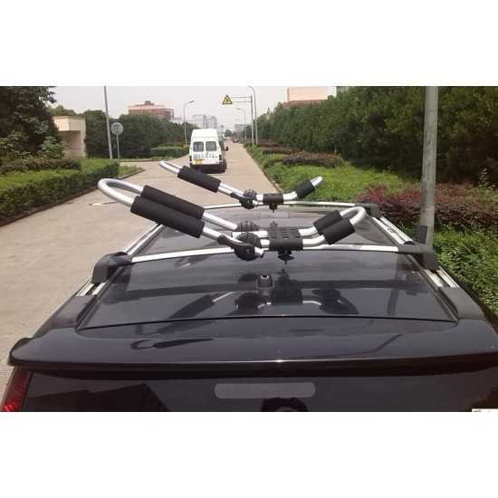 Kayak Roof Rack Aluminium