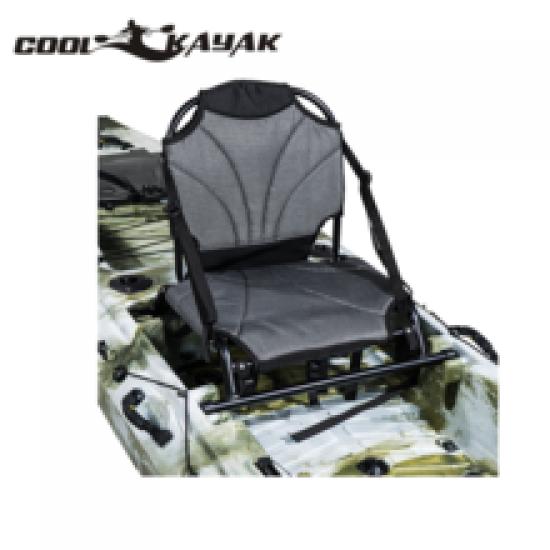 Kayak Seat Aluminium for Dace Pro 12' Kayak