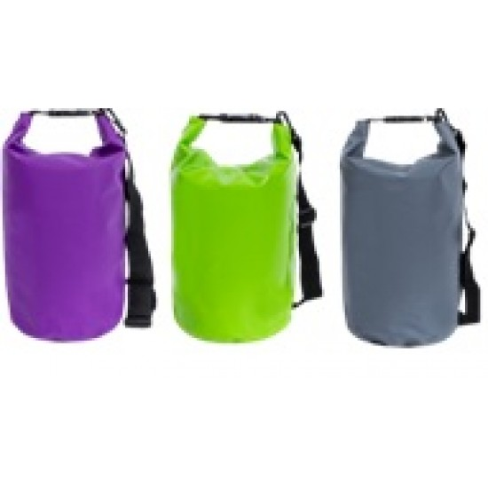 Kayak Waterproof Bag 20L Yellow