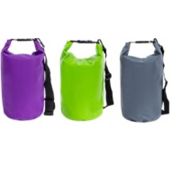 Kayak Waterproof Bag 5L Yellow