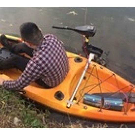 Kayak Trolling motor bracket