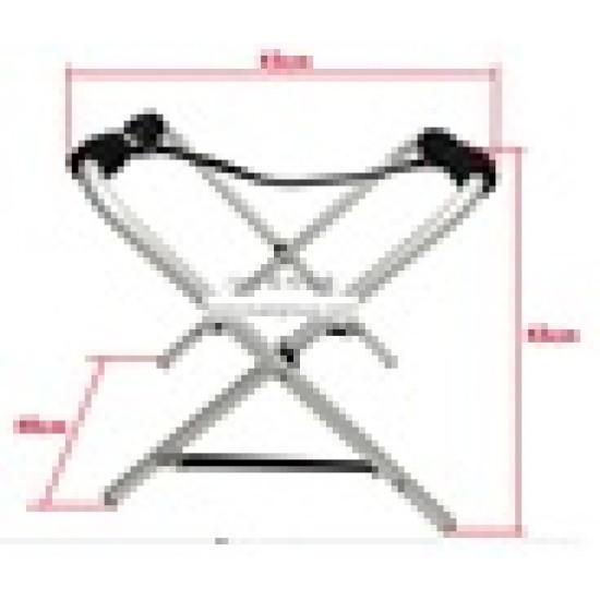 Kayak Stand Aluminium
