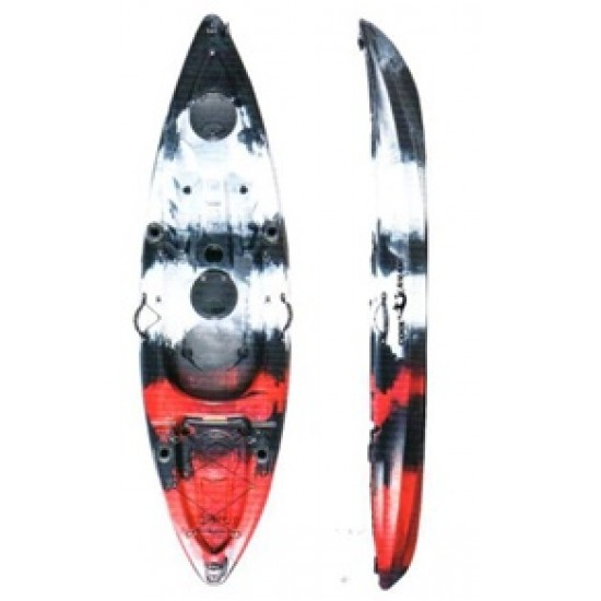 Cool Kayak Conger Single Sit on