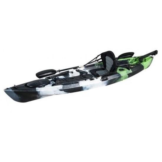 Cool Kayak Dace Pro Angler 10'