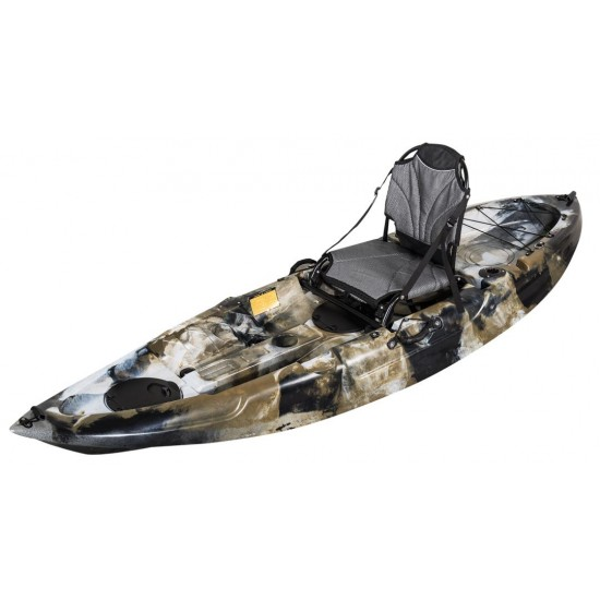Cool Kayak Malibu Single Sit on