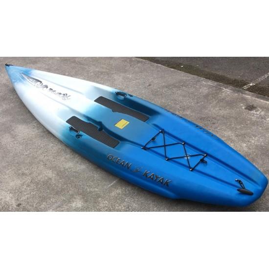 SUP Board Rigid, Ocean Nalu 11' Sit-on-Top Kayak/ SUP Combi PRE OWNED