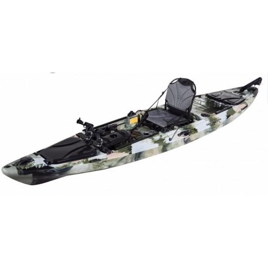 Cool Kayak Big Dace Pro Angler 13'