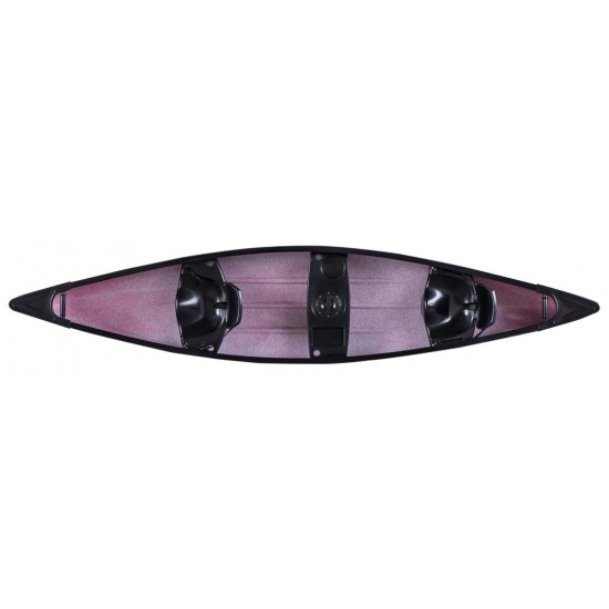 Cool Canoe 2-3 persons