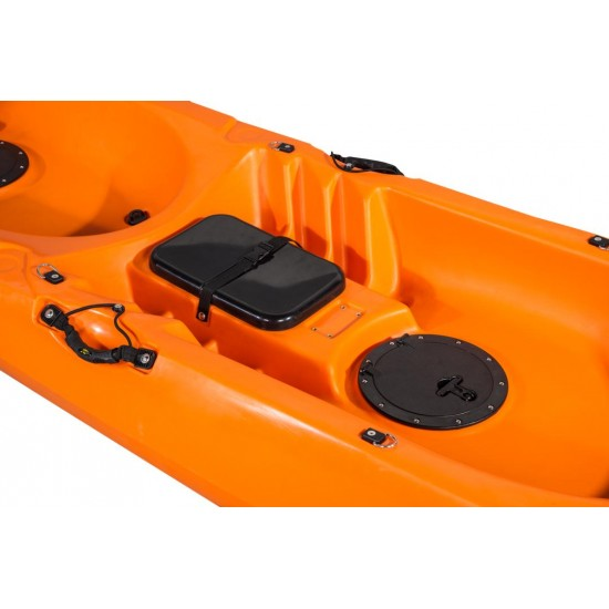 Cool Kayak Castor Double Seat Sit on